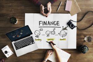 Financial-insurance